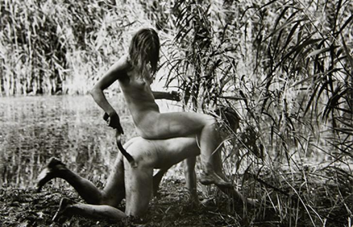Hundertwasser, Muehl oder Rainer