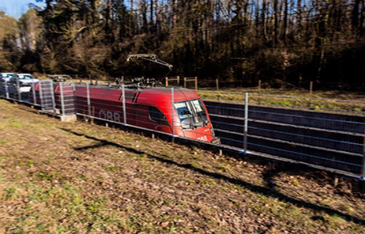 Innovation bei Bahninfrastrukturen