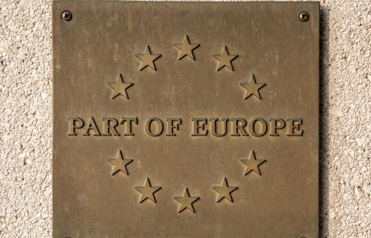 Ambivalente Sichtweisen für Europas Zukunft