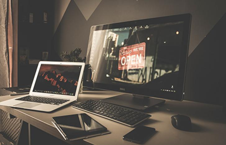 Verstärkter Fokus auf Business-IT